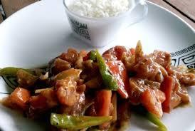 cuisine tahitienne la cuisine tahitienne poisson cru à la grecque de tahiti