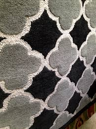 Modern Trellis Rug Fab Finds Modern Rugs At Tuesday Morning Interior Design