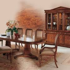Classic Dining Room Furniture by Classic Dining Room Furniture By Angelo Cappellini