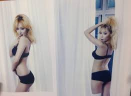 k pop js hyuna trouble maker photoshoot more trouble maker pictures omona they didn t endless charms