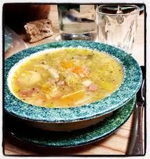 recette cuisine hiver soupe aux légumes d hiver et bacon les meilleures recettes de
