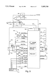 patent us5450768 clutch engagement modulation to control
