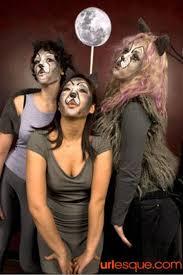 Three Wolf Moon Meme - marvelous meme costumes smosh