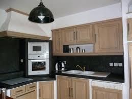 relooker une cuisine en chene cuisine en chene agrandir une cuisine en chane clair repeindre