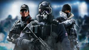 what does siege best rainbow six siege operators for beginners gamespot