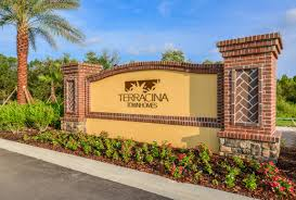 Tampa Florida Zip Code Map by Terracina Townhomes In Tampa Florida Taylor Morrison