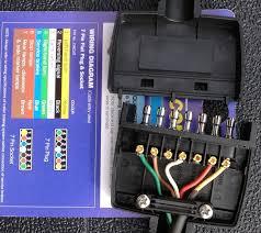 100 trailer light plug in wire diagram chet u0027s