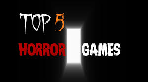 top 10 scariest horror video games to play this halloween