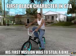 Nigga Stole My Bike Meme - that nigga stole my bike by stealingyourcookies meme center