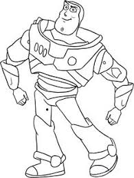 free printable buzz lightyear coloring pages disney coloring