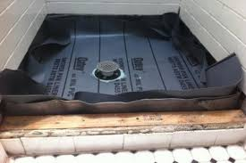 shower pan installation and repair 954 981 1444 plumbing