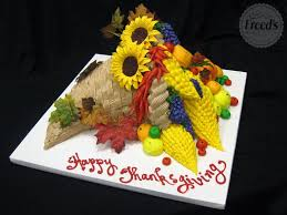 thanksgiving cakes thanksgiving dinner cakes