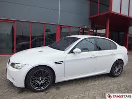 Bmw M3 2008 - 750175 bmw m3 e90 sedan manual 4 0l v8 05 2008 white 420hp 60288km