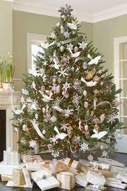 diy tree decoration ideas decorating with