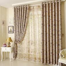 double window treatments elegant double window curtains inspiration with double window