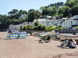 Shaldon Holiday Cottages by Sea Dream Cottage Sea Dream Cottage Sleeps 6 Pet Friendly