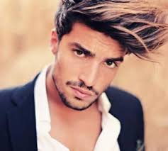 mariano di vaio hair color man s haircut