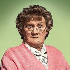 boy s mrs brown talks to god mrs brown s boys fans