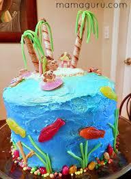 fish birthday party a 1st birthday theme mamaguru