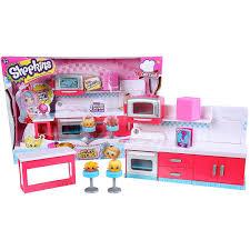 barbie kitchen furniture shopkins spot kitchen playset u2013 maziply toys u0026 collectibles
