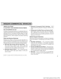 nissan versa note 2014 2 g service and maintenance guide