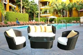 Costco Patio Furniture by Cheap Resin Wicker Patio Furniture Sets Outdoor Wicker Furniture
