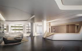 zaha hadid triplex penthouse chelsea new york finest residences