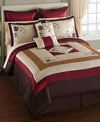 Macy S Bed And Bath Janelle 24 Piece Comforter Sets Bed In A Bag Bed U0026 Bath