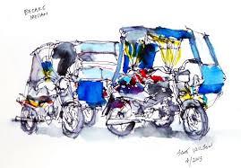 the taranaki sketchers may 2013