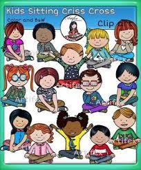 child sitting clipart 64 best kids clip art teachers pay teachers store images on