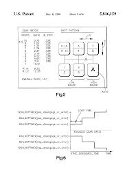 patent us5846159 disengagement confirmation google patents