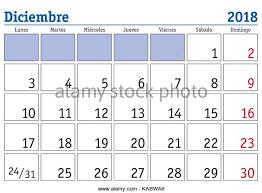 Calendario Diciembre 2018 Calendario Diciembre 2017 Con Nombres Calendario