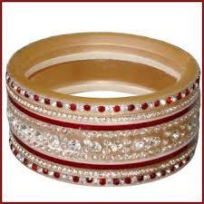 Indian Wedding Chura Wedding Chura Bangles Indian Bride U0027s Bangal Wedding Chura