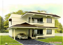 Bedroom House Designs Home Design Ideas - Four bedroom house design