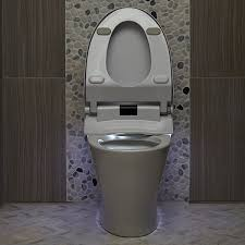 Images Of A Bidet Smart Toilet At200 Integrated Bidet Smart Toilet From Dxv