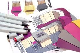 interior design work from home how interior designers work interior design schools collegequest