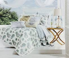 Seashell Queen Comforter Set 28 Best Tropical Island Bedding And Quilt Sets Images On Pinterest