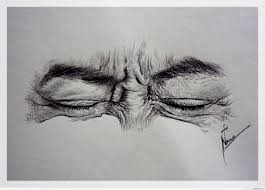 beautiful pencil sketches of eyes drawing art library