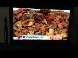 afro fusion cuisine afro fusion cuisine on the morning blend