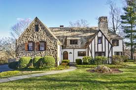 what makes a house a tudor 7 tudor revival homes for sale american tudor revival style homes