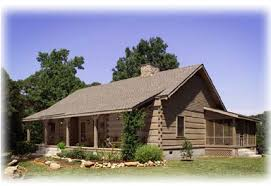 One Story Log Cabins Hearthstone Log And Timber Frame Homes Fastrack Special