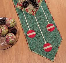 Quilted Christmas Ornament Patterns Christmas Is Coming Applique Quilt Patterns To Celebrate The