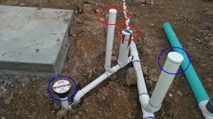 basement backwater valves furnace drains and vent pipes home