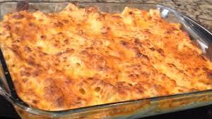 how to make haitian macaroni and cheese macaroni au gratin