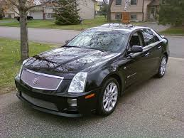 06sts v 2006 cadillac sts specs photos modification info at