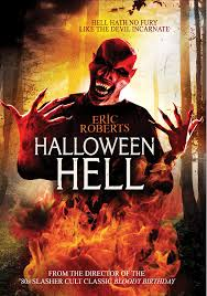 upc code for halloween horror nights amazon com halloween hell eric roberts sam aotaki evan