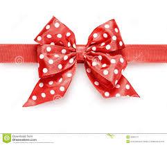 and white polka dot ribbon polka dot bow stock photo image of path knot 35859172