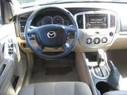 2005 mazda tribute information and photos zombiedrive