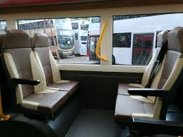 London Bus Interior London Bus Is Coming To Town Kmb Introduces New Red Buses To
