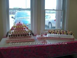 coolest disney princess cake pops